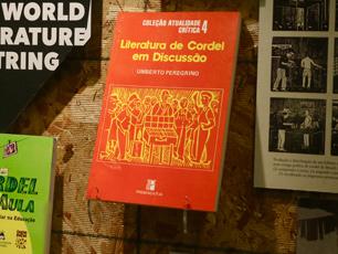 Literatura de Cordel Exhibit