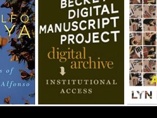 New Literature Blog!