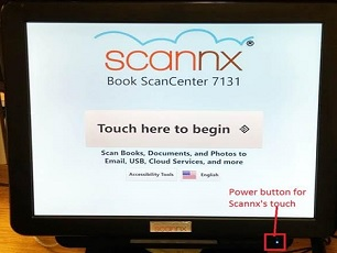 What's new about scanners