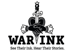 War Ink project and program: November in Doe Library
