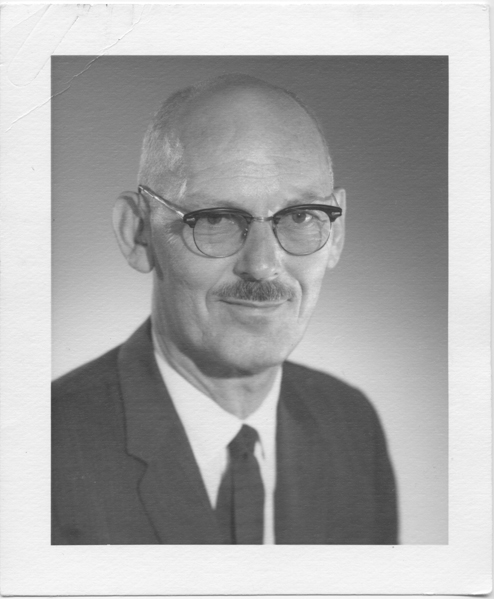 Professor Howard Eberhart - My Static Instructors in 1982 and Member of the National Academy of Engineering